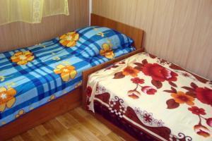 Кровати 1+2 в 3-местной комнате