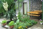 Однокомнатный дом в тихом районе Симеиза от хозяев.
